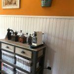 Un rincón para el café